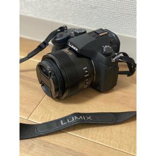Panasonic - Panasonic LUMIX FZ DMC-FZ1000
