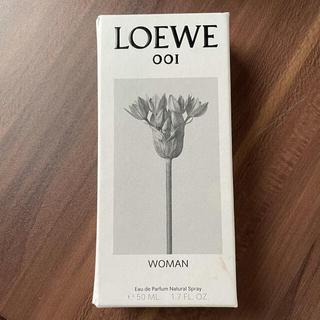LOEWE - ロエベ 001ウーマン オードパルファン