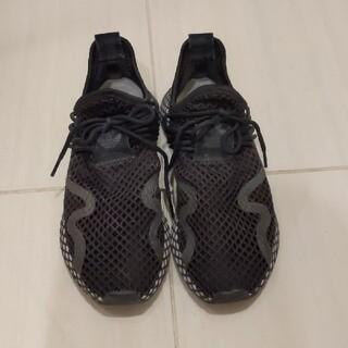 adidas - アディダス ディーラプト 軽量 25