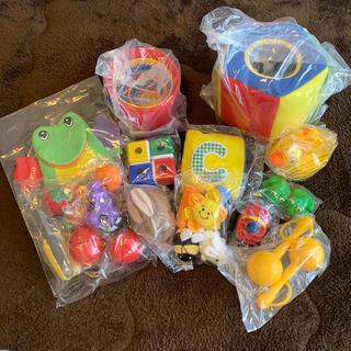 ディズニー(Disney)のDWE プレイアロング おもちゃ(知育玩具)