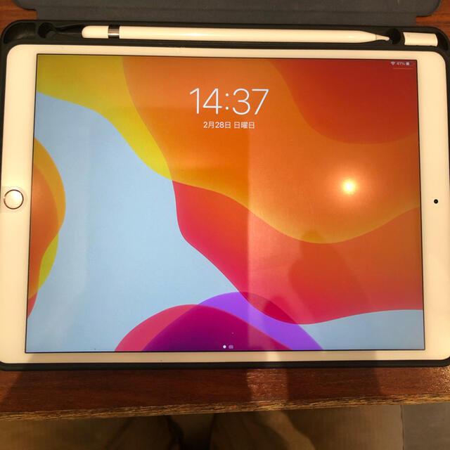 Apple(アップル)のiPad  air3 Wi-Fiモデル 64GB スマホ/家電/カメラのPC/タブレット(タブレット)の商品写真