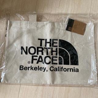 THE NORTH FACE - 新品❗️ノースフェイス トートバッグ20リットル