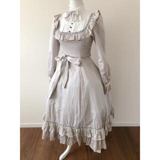 ヴィクトリアンメイデン(Victorian maiden)のクラシカルドール  ロングドレス(ロングワンピース/マキシワンピース)