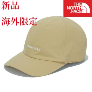 THE NORTH FACE - 新品【海外限定】新作 ザ ノース フェイス ライト エコ ボール キャップ