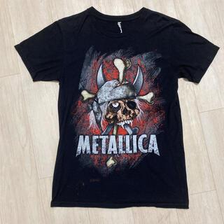 トリプルエー(AAA)の[[激レア]] メタリカ ALSTYLE  AAA Tシャツ(Tシャツ/カットソー(半袖/袖なし))