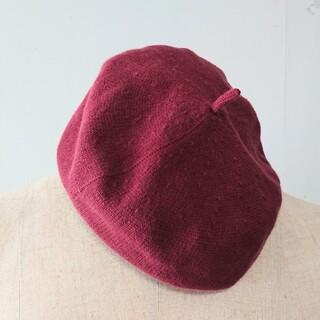 ビームスボーイ(BEAMS BOY)のビームス★帽子(ハンチング/ベレー帽)