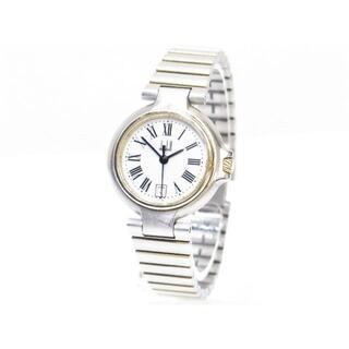 ダンヒル(Dunhill)のダンヒル ミレニアム 腕時計 レディース クオーツ DUNHILL(腕時計)