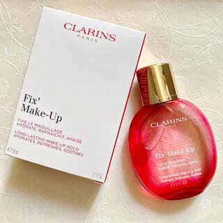 CLARINS - 【新品】クラランス フィックスメイクアップ