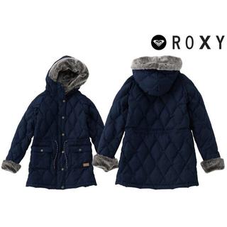 Roxy - 〔古着〕ROXY ロキシー ダウンジャケット COZY RJK154002