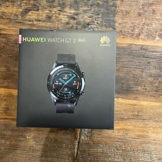 HUAWEI - HUAWE WATCH GT2 46mm