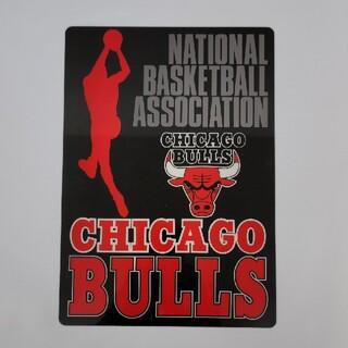 CHICAGO BULLS下敷(バスケットボール)