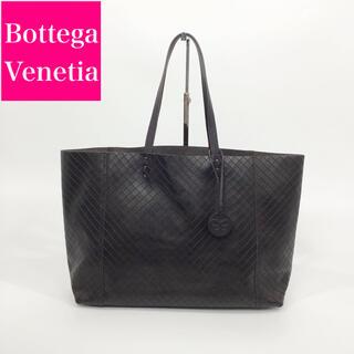 Bottega Veneta - ボッテガ ヴェネタ イントレチャート ミラージュトート