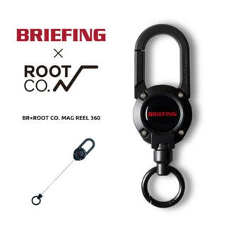 BRIEFING - BR×ROOT CO. MAG REEL 360 BRIEFING