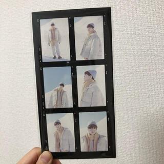 防弾少年団(BTS) - BTS ウィンパケ フィルム