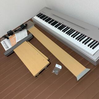 ヤマハ - 【送料込】YAMAHA  電子ピアノ  P-60  03年製 ヤマハ
