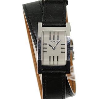 Hermes - エルメス タンデム  クォーツ 時計