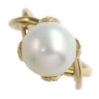 Tiffany & Co. - ティファニー   真珠(パール) リング・指輪