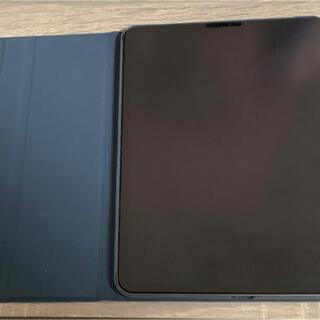 Apple - iPadPro (11インチ, Wi-Fi, 128GB)  2020モデル