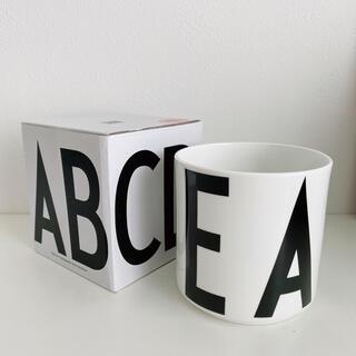 アクタス(ACTUS)のデザインレターズ Design Letters マルチジャー(収納/キッチン雑貨)