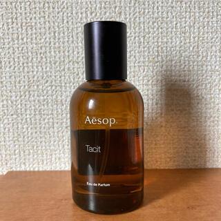 Aesop - イソップ タシット オードパルファム