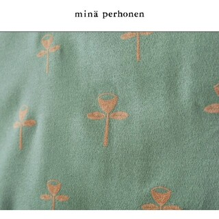 mina perhonen - ⭐ミナペルホネン angel👼 ジョーゼット織り 送料込み❕