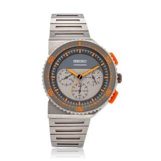 SEIKO - SEIKO × GIUGIARO DESIGN ジウジアーロ 限定モデル 腕時計