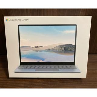 Microsoft - 新品未開封  Surface Laptop GO i5 8GB 128GB