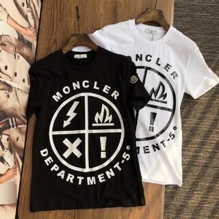 モンクレール(MONCLER)のMONCLER半袖Tシャツ2枚13000/3枚16000#01(その他)