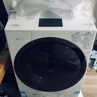 日立 - ドラム式洗濯機    TW-127X8L