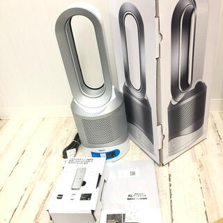 Dyson - Dyson Pure Hot + Cool Link HP03WS