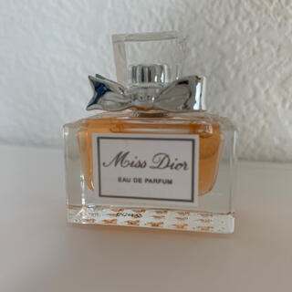 Dior - ミスディオール オードゥ パルファン 香水