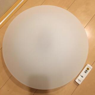 LEDシーリングライト 6畳用 天井照明 調光 リモコン付