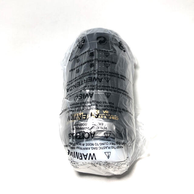 Nikon(ニコン)の新品未使用 Nikon AF-P 70-300 f/4.5-6.3G ED VR スマホ/家電/カメラのカメラ(レンズ(ズーム))の商品写真