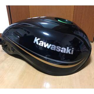 美品 カワサキ Z900RS 純正 フュエルタンク 純正タンク ガソリンタンク