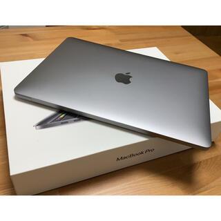 Mac (Apple) - 【極美品】macbook pro 13inch MXK52J/A