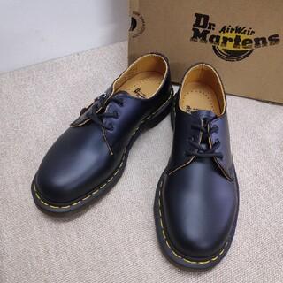 Dr.Martens - 人気UK7 ブーツ3eyes Dr. Martens ドクターマーチン本革未使用