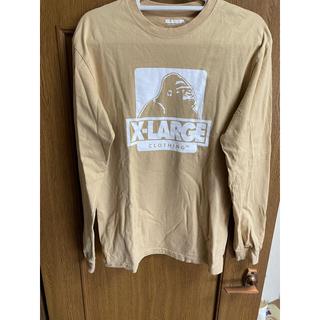 XLARGE - XLARGE ロゴTシャツ