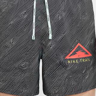 NIKE - 【新品M】NIKE トレイルハーフパンツ