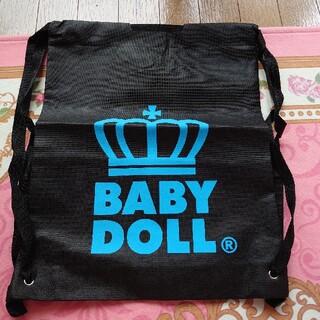 ベビードール(BABYDOLL)のBABYDOLL手提げ袋(ショップ袋)