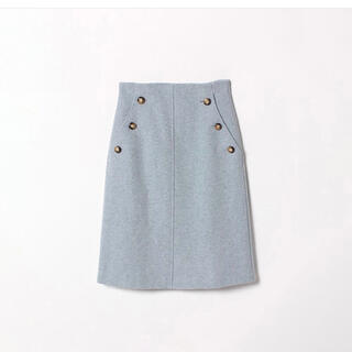 ANAYI - allureville アルアバイル ハイウエストタイトスカート