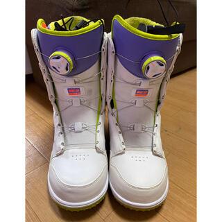 NIKE - NIKE SB スノーボード スノボー ブーツ  25.5cm