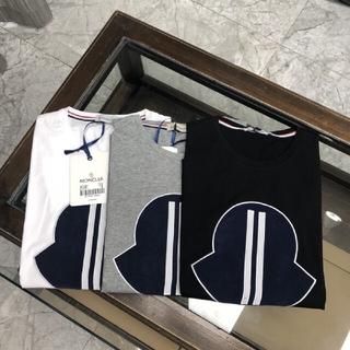 モンクレール(MONCLER)のMONCLER半袖Tシャツ2枚13000/3枚16000#05(その他)