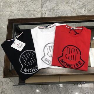 モンクレール(MONCLER)のMONCLER半袖Tシャツ2枚13000/3枚16000#06(その他)