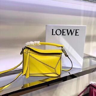 ロエベ(LOEWE)のa176【早い者勝ち】綺麗 Loewe ジオメトリパック(その他)