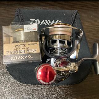 DAIWA - 12イグジスト2508pe-h 変えスプール付き