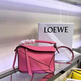 ロエベ(LOEWE)のa177【早い者勝ち】綺麗 Loewe ジオメトリパック(その他)