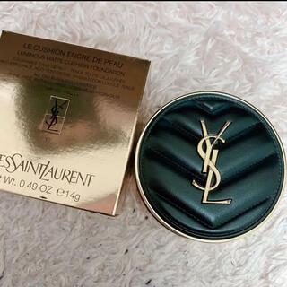 Yves Saint Laurent Beaute - イヴ・サンローラン アンクル ド ポールクッションN 10