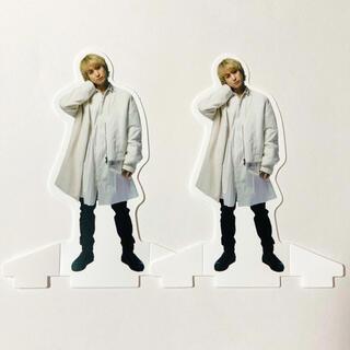 Johnny's - Snow Man カレンダー カスタムスタンド 佐久間大介 2点セット
