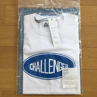 NEIGHBORHOOD - 【未使用品】CHALLENGER アンチノーマル 限定Tシャツ