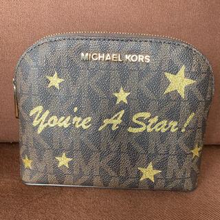 Michael Kors - マイケルコースポーチ